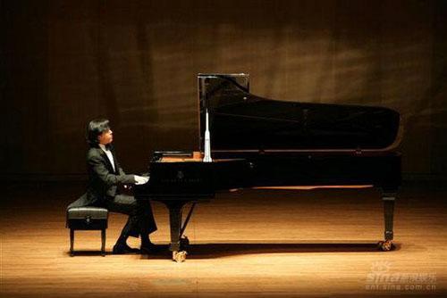 浪漫钢琴王子李云迪要成为肖邦最好的诠释者-