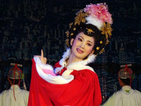 质文化遗产之 荆州花鼓戏