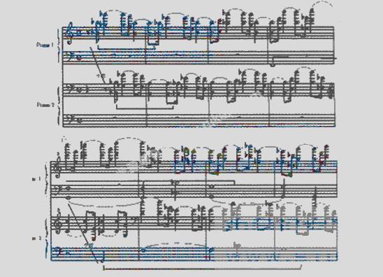 肖斯塔科维奇 第五交响曲 第一乐章的结构 写法及复调手法