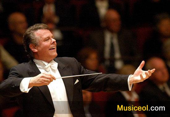 2012维也纳新年音乐会节目单公布 --乐理视频