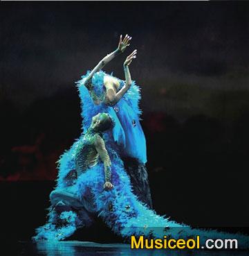 杨丽萍:舞蹈家需要阅历