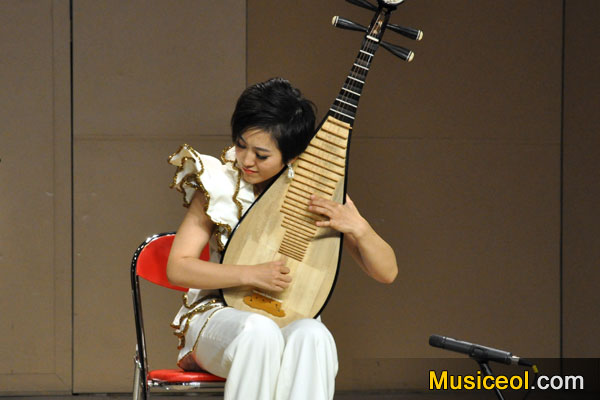 《乐器》创刊40年民乐专场奏响--乐理视频教程