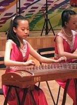 古筝合奏-茉莉花