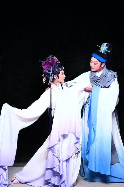 第七届中国黄梅戏艺术节邀约十一黄金周
