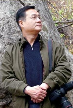 河南省预防腐败局副局长 刘林