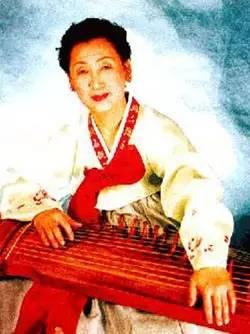 古筝谱 春节序曲