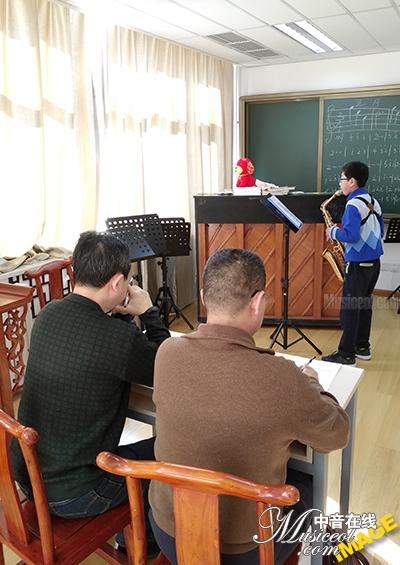 中国音协考级北京考区2017年寒假音乐考级2月5日开考.15.jpg