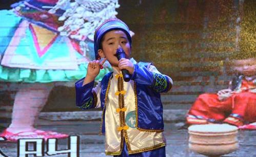 第十四届中国少年儿童歌曲卡拉ok电视大赛镇江赛区决赛落幕