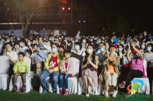 高德平台注册地址第四届2020深圳森林音乐会圆满落下帷幕