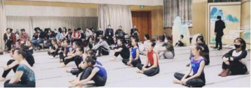 高德平台注册地址儿童剧《山海经杏林传说》艺术教育实践系列课程在京启动