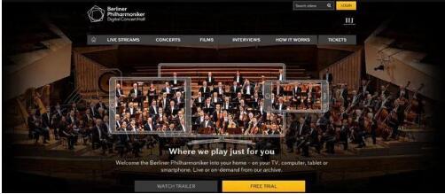 高德平台注册地址高品质数字音乐厅QCHAMBERSTREAM正式落地中国