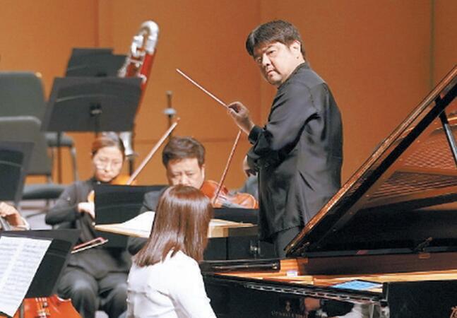 高德平台注册地址北京交响乐团:恢复业务考核严谨规划新音乐季