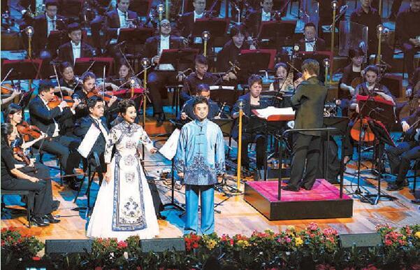 高德平台注册地址第九届中国京剧艺术节开幕 所有参演剧目进行线上演播