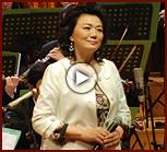 歌曲故乡雨马秋华_[转]《春华秋实》马秋华教授从教30周年学生音乐会